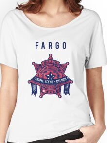 fargo Women's Relaxed Fit T-Shirt
