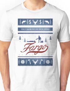 fargo Unisex T-Shirt