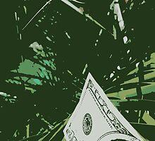 The Money Garden 3 by J. Lovewell
