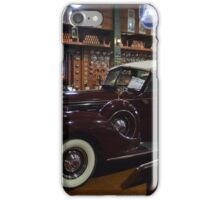 """1931 Packard  Model """"845"""" Convertable iPhone Case/Skin"""