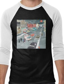 fargo Men's Baseball ¾ T-Shirt