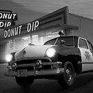 Cops Shoot Unarmed Donut by flyrod