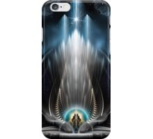 Ice Vision Of The Imperial View iPhone Case/Skin
