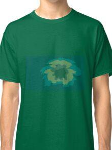POKÉMON minimals #001-003 BULBASAUR/IVYSAUR/VENUSAUR/MEGA Classic T-Shirt