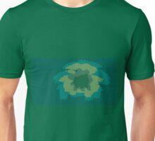 POKÉMON minimals #001-003 BULBASAUR/IVYSAUR/VENUSAUR/MEGA Unisex T-Shirt