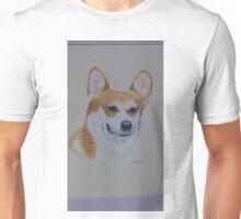 Royal Favourite Corgi Unisex T-Shirt