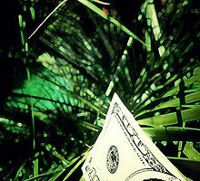 The Money Garden 5 by RW ART