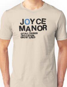 Joyce Manor Unisex T-Shirt
