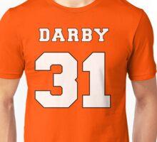 Darby the Shark Unisex T-Shirt