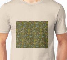 Peculiar Pattern Unisex T-Shirt