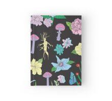 Garden Witch Hardcover Journal