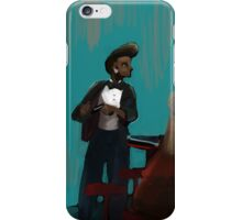 Jane Bond iPhone Case/Skin