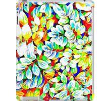 Tropical Foliage iPad Case/Skin
