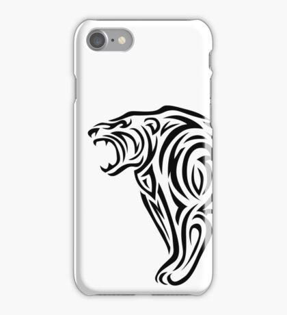 Tribal Bear iPhone Case/Skin