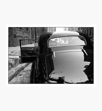 Brooklyn Flashback Photographic Print