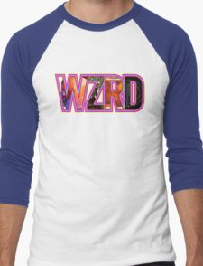 Kid Cudi Collection  Men's Baseball ¾ T-Shirt