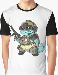 Tactical pokemon Graphic T-Shirt