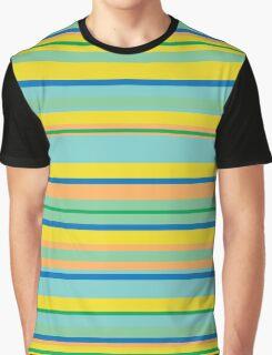 Citrus Summer Graphic T-Shirt