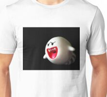 Tanooki Boo Unisex T-Shirt