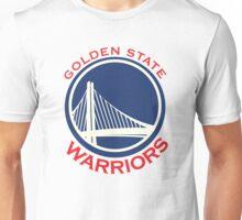GS Warriors US Colors Unisex T-Shirt