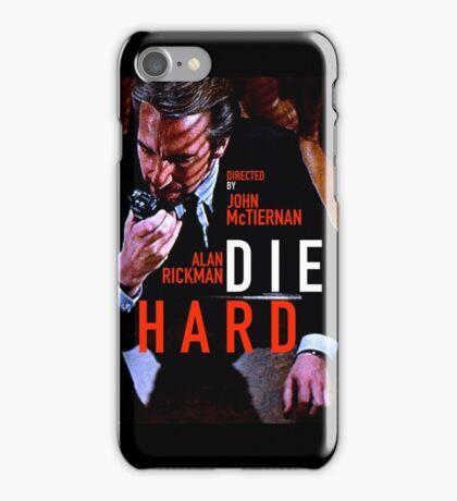 DIE HARD 15 iPhone Case/Skin