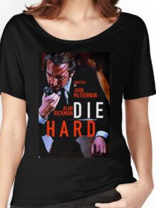 DIE HARD 15 Women's Relaxed Fit T-Shirt