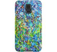 """Surrounding Intensity"" Samsung Galaxy Case/Skin"