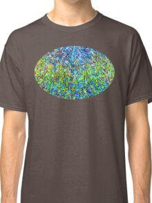 """Surrounding Intensity"" Classic T-Shirt"