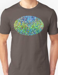 """""""Surrounding Intensity"""" Unisex T-Shirt"""