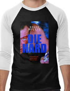 DIE HARD 16 Men's Baseball ¾ T-Shirt