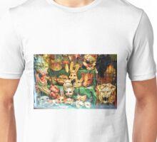 Venetian Mask Shop Unisex T-Shirt