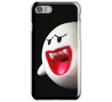 Tanooki Boo iPhone Case/Skin