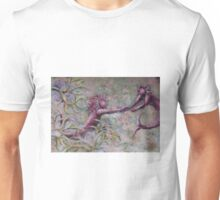 Found by 'Donna Williams' Unisex T-Shirt