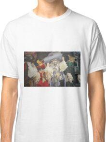 Venetian Creatures Classic T-Shirt