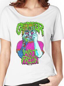 Getter- Wat the Frick  Women's Relaxed Fit T-Shirt