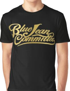 BLUE JEAN COMMMITTEE Graphic T-Shirt