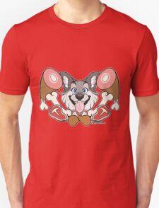 Dog Meat - Wolf Unisex T-Shirt