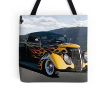 1937 Ford 'Fifties Style' Pickup  Tote Bag