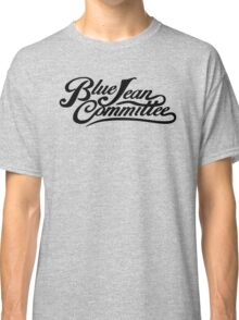 BLUE JEAN COMMMITTEE Classic T-Shirt