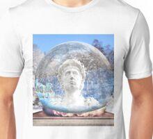 Globe Ruler Unisex T-Shirt