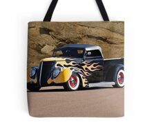1937 Ford Pickup 'Truck'n Fifties Style' Tote Bag