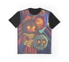 Puppet Graphic T-Shirt