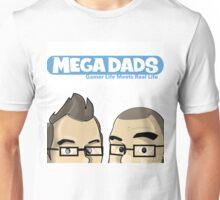Mega Dads: Peek A Boo Unisex T-Shirt