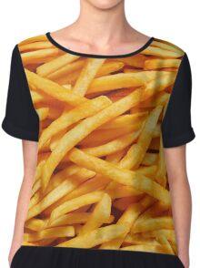 Chips Chiffon Top