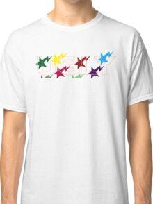 UGLY GANG BOX LOGO RIP Classic T-Shirt