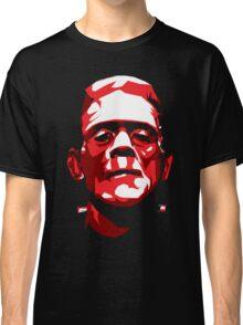 Frankenstein - Vector Classic T-Shirt