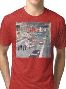 FARGO Tri-blend T-Shirt