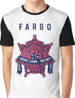 FARGO Graphic T-Shirt