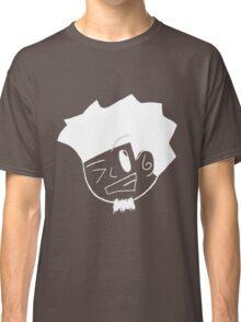 Kid Kuro (white) Classic T-Shirt