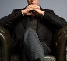 Benedict Cumberbatch - Sherlock Sticker